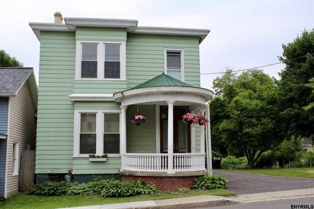 55 Westerlo St, Coeymans, NY 12045 (MLS #201823243) :: 518Realty.com Inc