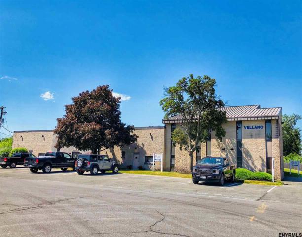 7 Hemlock St, Latham, NY 12110 (MLS #201823286) :: Weichert Realtors®, Expert Advisors