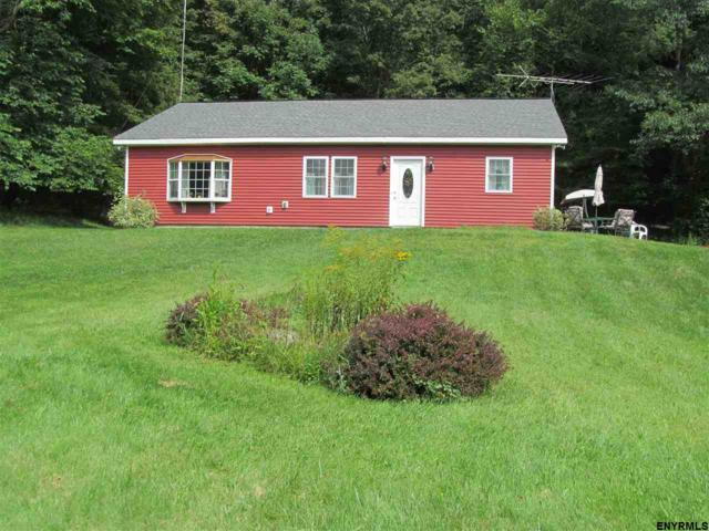 7308 State Route 66, East Nassau, NY 12062 (MLS #201823318) :: Victoria M Gettings Team
