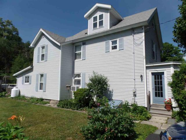 50 Prospect St, Voorheesville, NY 12186 (MLS #201823406) :: 518Realty.com Inc
