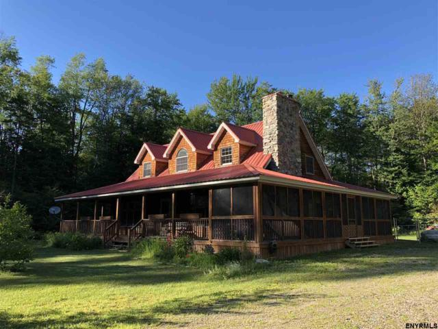 824 North Rd, Dolgeville, NY 13329 (MLS #201823496) :: Victoria M Gettings Team