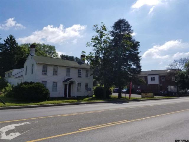 185 Main Av, Wynantskill, NY 12198 (MLS #201823576) :: 518Realty.com Inc
