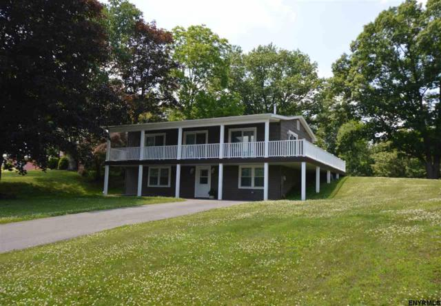 165 Lakeside Dr, Mayfield, NY 12117 (MLS #201823590) :: 518Realty.com Inc