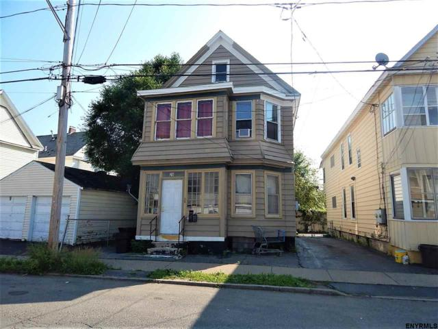28 Odell St, Schenectady, NY 12304 (MLS #201823666) :: 518Realty.com Inc