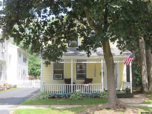 12 Mechanic St, Ballston Spa, NY 12020 (MLS #201823934) :: Victoria M Gettings Team