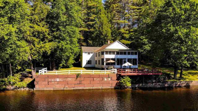 39 Green Briar Ln, Lake Luzerne, NY 12846 (MLS #201823938) :: Weichert Realtors®, Expert Advisors