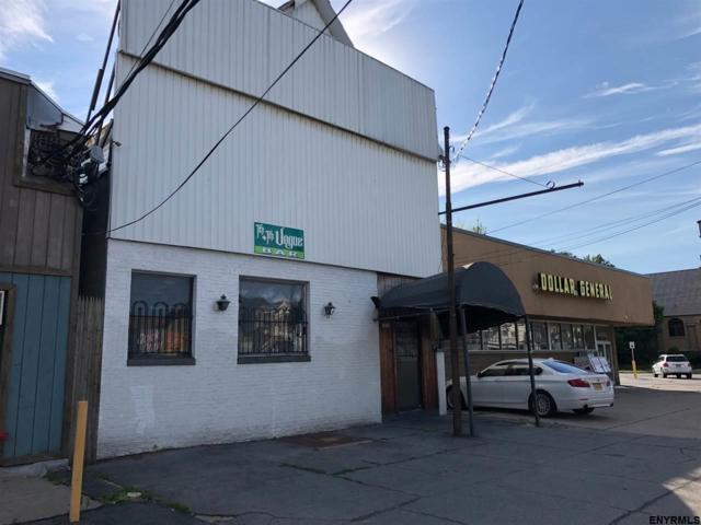 1010 State St, Schenectady, NY 12307 (MLS #201824058) :: 518Realty.com Inc