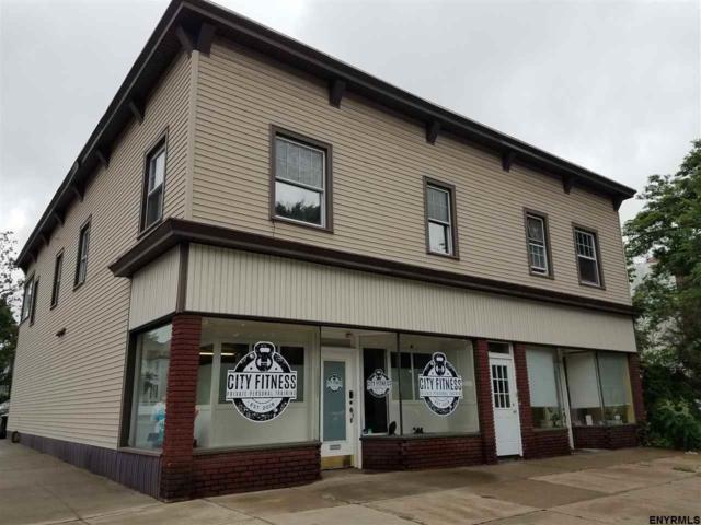 158 Warren St, Glens Falls, NY 12801 (MLS #201824092) :: 518Realty.com Inc