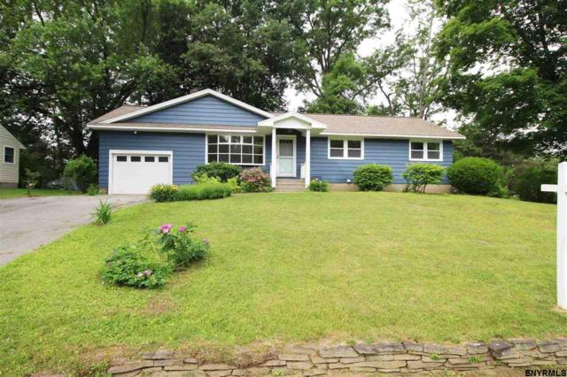 27 Bellaire Dr, Glenville, NY 12302 (MLS #201824180) :: 518Realty.com Inc