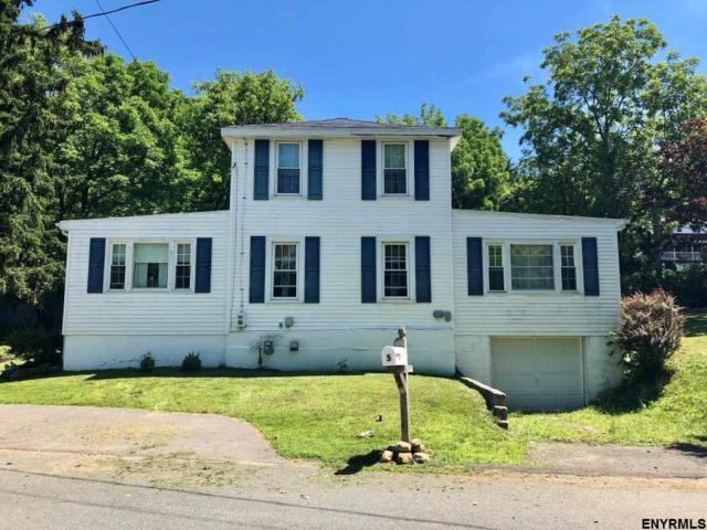 5 Brickyard Rd, Troy, NY 12182 (MLS #201824245) :: Weichert Realtors®, Expert Advisors