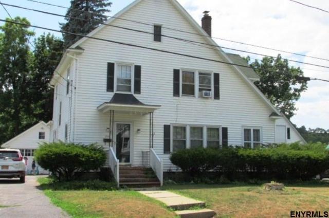 210 Moyer St, Canajoharie, NY 13317 (MLS #201824328) :: 518Realty.com Inc