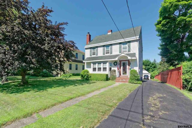 1917 Burdett Av, Troy, NY 12180 (MLS #201824467) :: Weichert Realtors®, Expert Advisors