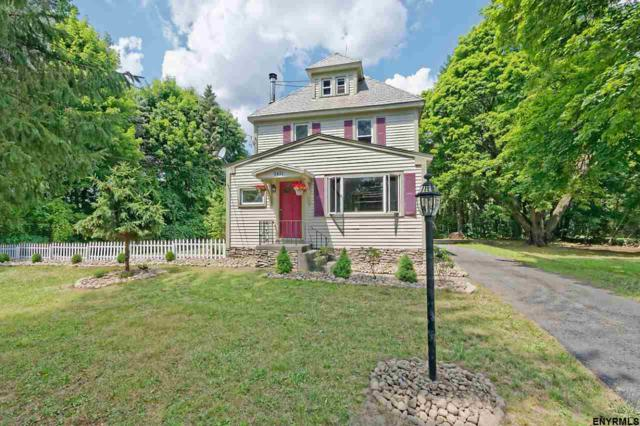 2421 Rosendale Rd, Niskayuna, NY 12309 (MLS #201824513) :: 518Realty.com Inc
