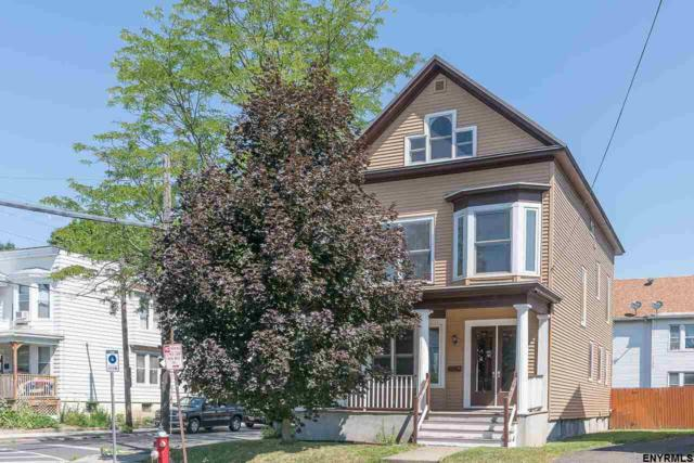 343 Second Av, Albany, NY 12209 (MLS #201824571) :: 518Realty.com Inc