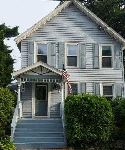 148 Middle Av, Saratoga Springs, NY 12866 (MLS #201824741) :: Weichert Realtors®, Expert Advisors