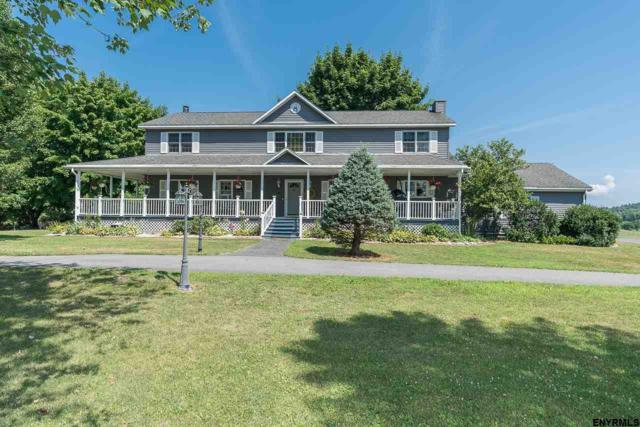 16 Genovese Rd, Kinderhook, NY 12106 (MLS #201824771) :: Victoria M Gettings Team