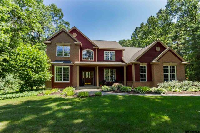 8 Winding Brook Dr, Saratoga Springs, NY 12866 (MLS #201824796) :: 518Realty.com Inc
