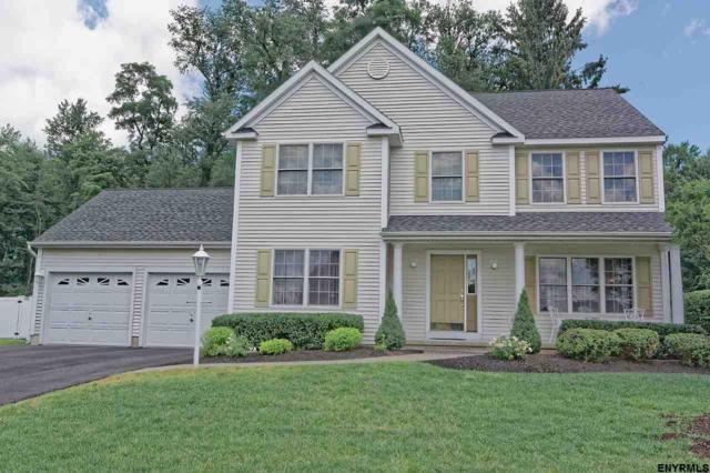 6 Shinnecock Hills Dr, South Colonie, NY 12205 (MLS #201824797) :: 518Realty.com Inc