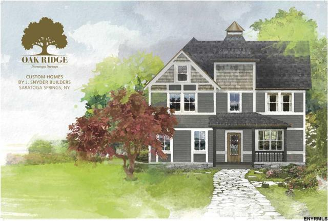 14 Oak Ridge Blvd, Saratoga Springs, NY 12866 (MLS #201824821) :: Weichert Realtors®, Expert Advisors
