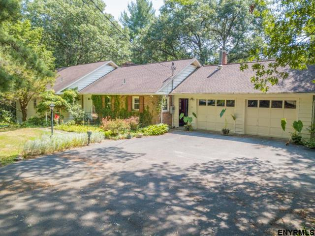 2575 County Rt 21, Kinderhook, NY 12106 (MLS #201824931) :: 518Realty.com Inc