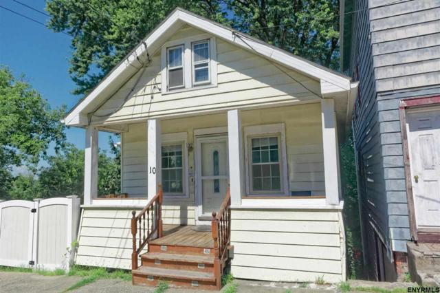 10 Oakwood Av, Troy, NY 12180 (MLS #201824971) :: 518Realty.com Inc