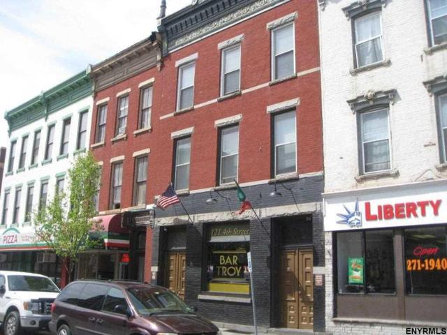 121 Fourth St, Troy, NY 12180 (MLS #201825034) :: 518Realty.com Inc