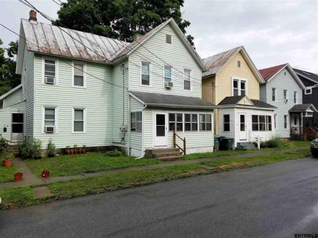 17-21 Granite St, Saratoga Springs, NY 12866 (MLS #201825083) :: 518Realty.com Inc