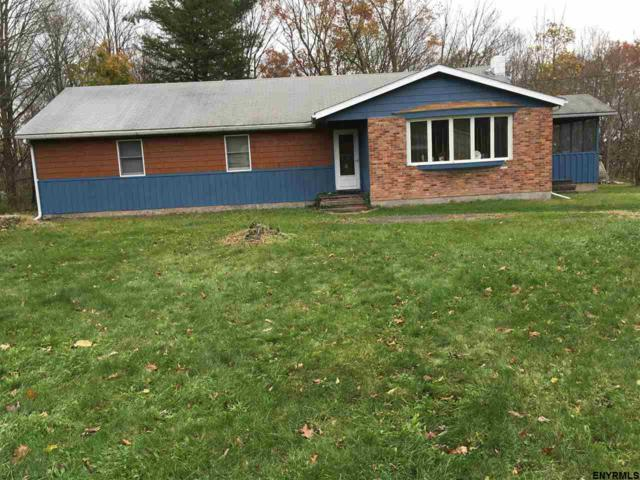 5204 Route 32, Catskill, NY 12414 (MLS #201825302) :: Victoria M Gettings Team