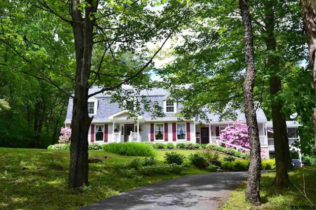 17 Johnnycake Hollow Rd, Melrose, NY 12121 (MLS #201825420) :: Victoria M Gettings Team