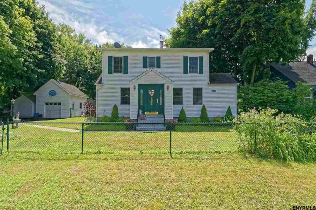 136 Marion Av, Wynantskill, NY 12198 (MLS #201825453) :: Victoria M Gettings Team