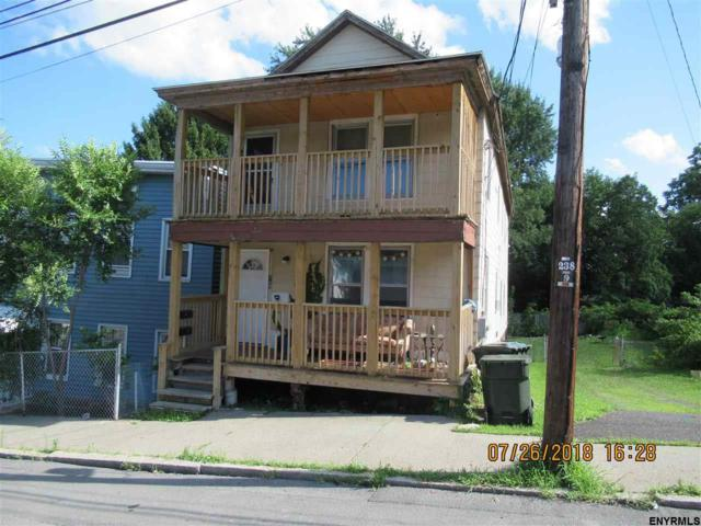 76 Columbia St, Cohoes, NY 12047 (MLS #201825475) :: 518Realty.com Inc