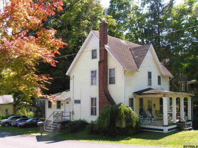 256 Main St, Worcester, NY 12197 (MLS #201825581) :: 518Realty.com Inc