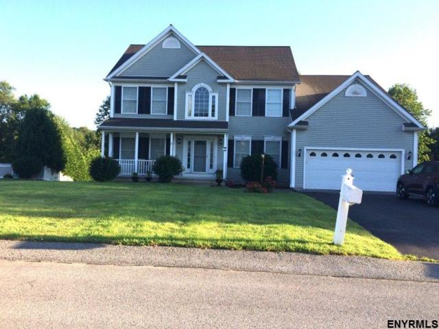 3 Sherman Way, Ballston Spa, NY 12020 (MLS #201825612) :: 518Realty.com Inc