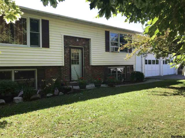 126 Indian Springs La, Middleburgh, NY 12122 (MLS #201825617) :: 518Realty.com Inc