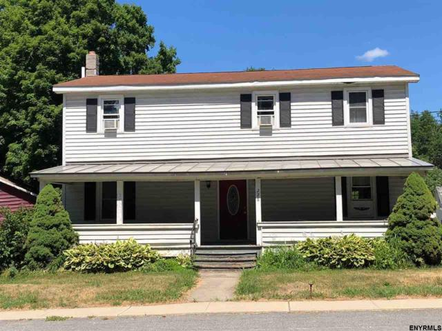 226 Main St, Middleburgh, NY 12122 (MLS #201825622) :: 518Realty.com Inc