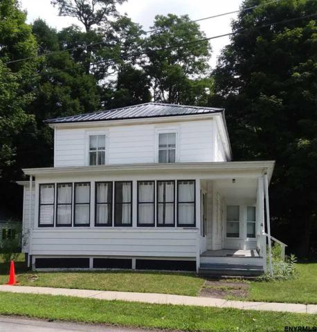 50 Church St, Worcester, NY 12197 (MLS #201825646) :: 518Realty.com Inc