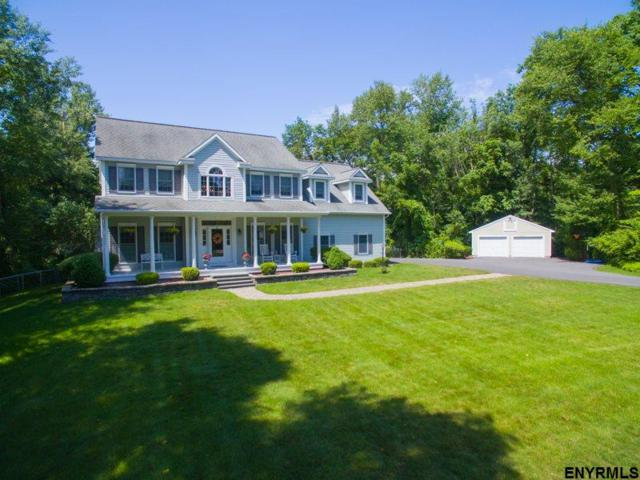 203 Scotch Bush Rd, Burnt Hills, NY 12027 (MLS #201825657) :: 518Realty.com Inc