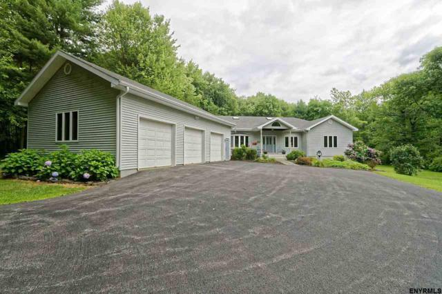 81 Sweet Rd, Ballston Lake, NY 12019 (MLS #201825778) :: 518Realty.com Inc