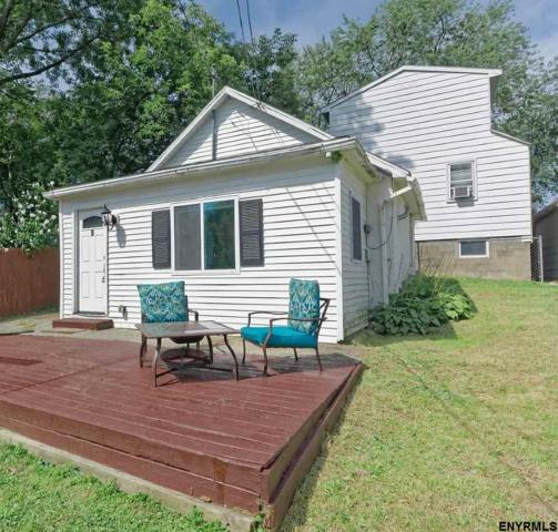 9 St Clair Av, Rensselaer, NY 12144 (MLS #201825786) :: 518Realty.com Inc