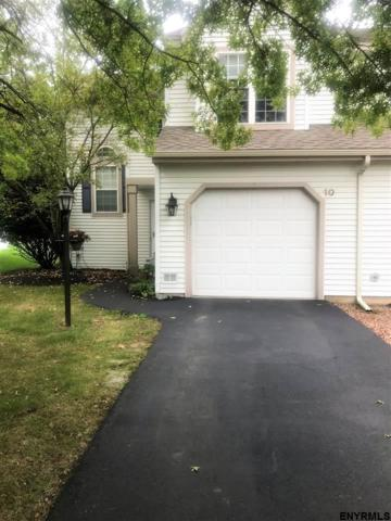 10 Highpointe Dr, Troy, NY 12182 (MLS #201825826) :: Victoria M Gettings Team