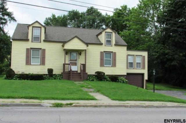 248 Moyer St, Canajoharie, NY 13317 (MLS #201825858) :: Victoria M Gettings Team
