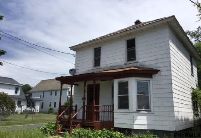 421 Third St, Schenectady, NY 12306 (MLS #201826007) :: 518Realty.com Inc