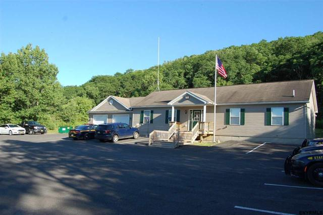 950 Mineral Springs Rd, Cobleskill, NY 12043 (MLS #201826022) :: 518Realty.com Inc