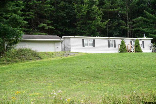 682 Mill Valley Rd, Middleburgh, NY 12122 (MLS #201826049) :: 518Realty.com Inc