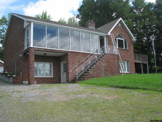 263 Durham Rd, Conesville, NY 12076 (MLS #201826158) :: 518Realty.com Inc