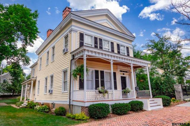 581 North Broadway, Saratoga Springs, NY 12866 (MLS #201826166) :: 518Realty.com Inc