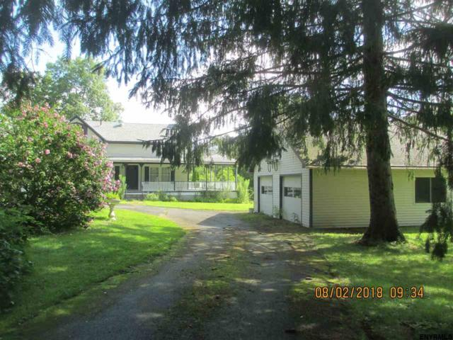 503 Route 20, New Lebanon, NY 12125 (MLS #201826170) :: 518Realty.com Inc