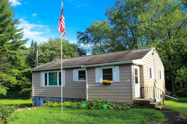 44 Thatcher St, Selkirk, NY 12158 (MLS #201826180) :: 518Realty.com Inc