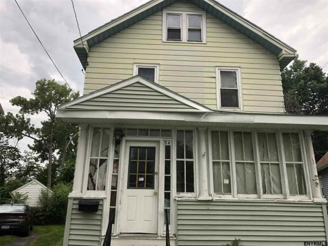 34 Grand View Ter, Albany, NY 12202 (MLS #201826275) :: 518Realty.com Inc