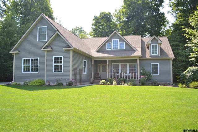 8 Rivercrest Rd, Gansevoort, NY 12831 (MLS #201826283) :: 518Realty.com Inc